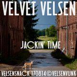 VelsenSnack_17/8_Jackin'Time