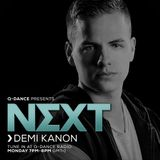 Q-dance Presents: NEXT by Demi Kanon | Episode 132
