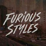Furious Styles Groove 993 FM Old School Mix