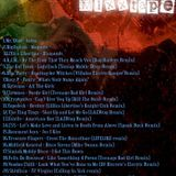 The Traveling Shepard Mixtape