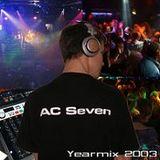 AC Seven Yearmix 2003