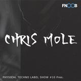 PTR Label Show #10 pres. Chris Mole