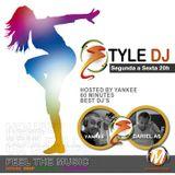 MOVINRADIO - STYLE DJ  # 02