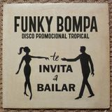 Funky Bompa - Tropical