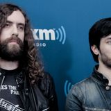 Justice - Live @ SiriusXM Studio (NY) - (19.10.2012)