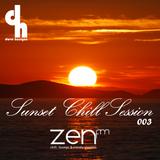 Sunset Chill Session 003 (Zen FM Belgium)