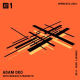 Adam Oko & Mcbain - 24th September 2017