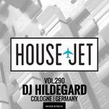 VOL.290 DJ HILDEGARD (COLOGNE, GERMANY)
