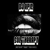 DJ Epic's Sol Therapy Radio Episode 3