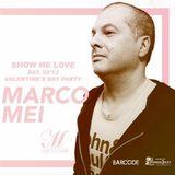 Marco Mei - Barcode Taipei - Sat 13 Feb 2016