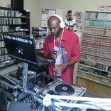 Masta Mix 9-10-14 Ft Big Daddy Kane