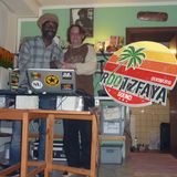 Rootzfaya´s Roots Reggae Rumble from the 21st of October 2018