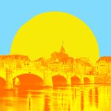 Big Yellow Sun