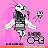 Radio Orb 6