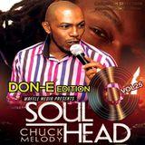 Soul Head Don-e Edition Vol 25 - Chuck Melody