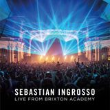 Sebastian Ingrosso - Live @ O2 Academy Brixton (UK) 2013.12.14.