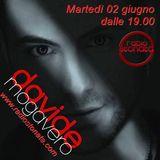 Canzoni Stonate. Davide Mogavero. 02.06.2015