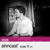 sinncast* #008 - AudioTT (AT)