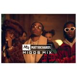 MIGOS MIX | TWEET @DJMATTRICHARDS