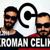 ENCODER RADIO EXCLUSIVE MIX KROMAN CELIK//10.12.2011