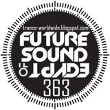 Aly & Fila - Future Sound of Egypt 363 (27.10.2014), FSOE 363 [Free Download]