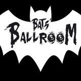 Overdose presents Bats' Ballroom - DJane Chrissy