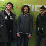Radio Brennt #55 feat. Legbo von Uebertribe
