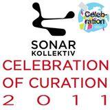 Sonar Kollektiv - Celebration Of Curation 2011 - Mix