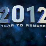 Dj Gureega - Remember 2012