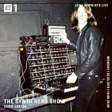 The Synth Hero Show w/ Chris Carter - 5th March 2018