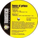 Toru S. classic HOUSE set Feb.13 1998 ft.Peter Rauhofer, Murk, Ron Trent