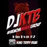 DJ KTB HIp Hop #1