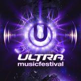 Adam Beyer - Live @ Ultra Music Festival 2013 UMF (Miami) - 22.03.2013