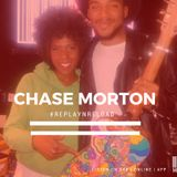 Chase Morton interview on Mi-Soul