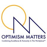 Optimism Matters Podcast, Episode 2: It Can't Be Done: Well Meaning Monsters, Part 1