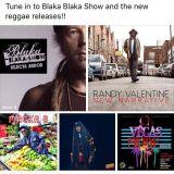 Blaka Blaka Show 28-11-2017 Mix