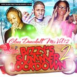 Bizzy's Summer Lockdown Vol 2 (July 2013)