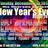 """LITTLE F. (Bass Defender / Time 2 Bass) - New Year's Eve """"Best of 2013"""" [31/12/13]"""