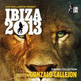 IBIZA 2013 - MIX COLLECTION - GONZALO CALLEJON