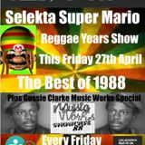 Selekta Super Mario 1988 Gussie Clarke Music Works Special