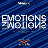 Nirmana - Emotions In Motions The Official Podcast Volume 037 (July 2015)