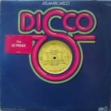 Chic - Le Freak (Pied Piper Instrumental Bootplate)