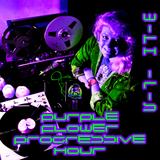 Purple Flower Progressive Hour! Interview with Ed van Haagen from Fractal Mirror
