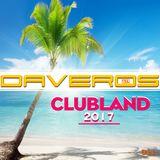 Daveros - Clubland 2017 (Vol. 11.)