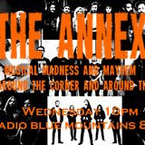 The Annex Radio Show, May 22 2019