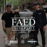 FAED University Episode 11 - 6.27.18