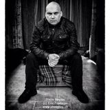Interview with Blaze Bayley featured on the Friday NI Rocks Show from 3rd March 2017