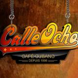 Hallex M LIVE at Calle Ocho (November 2009)