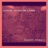 COCKTAIL SESSION ONE LOUNGE -David EPC Artshop ©-