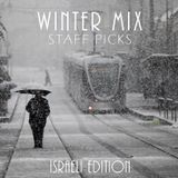 COLUMBUS WINTER MIX - ISRAELI EDITION - STAFF PICKS